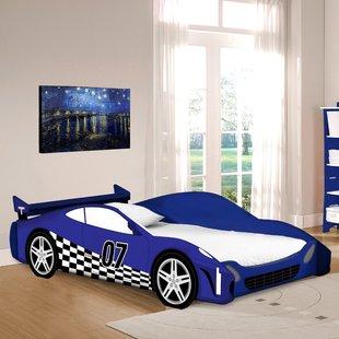 Race Car Beds | Wayfair