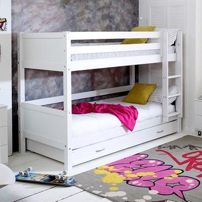 Bunk Beds - Kids Bunkbeds for Boys & Girls   Cuckooland
