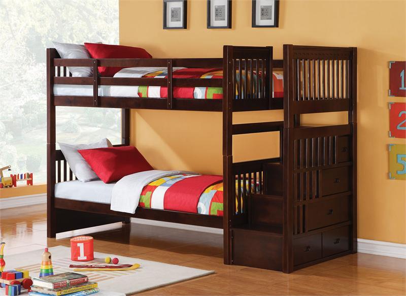 Amazing types of kids bunk beds u2013 darbylanefurniture.com