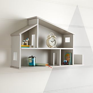 Kids Shelves & Wall Cubbies | Crate and Barrel