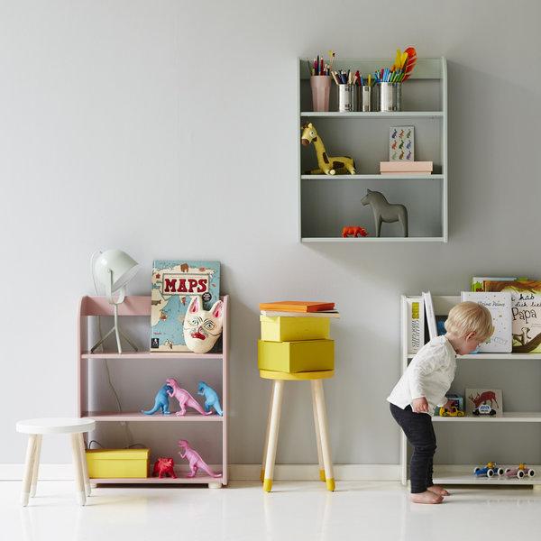 Children's Wall Shelves | Nubie