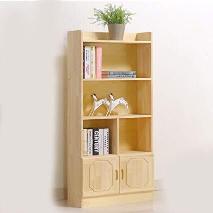 Amazon.com: LQQGXL Storage and organization Solid wood children