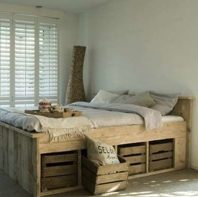 DIY Beds - 15 You Can Make Yourself! - Bob Vila