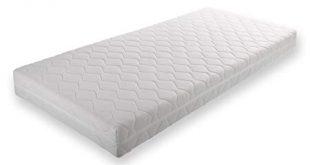 Breckle Bretex 12/Cold Foam Mattress 7 Zones/100 x 200 cm, 2