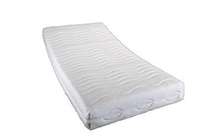 Franken f.a.n Proud. Fitness 100 x 200 cm Cold Foam Mattress 7 Zones