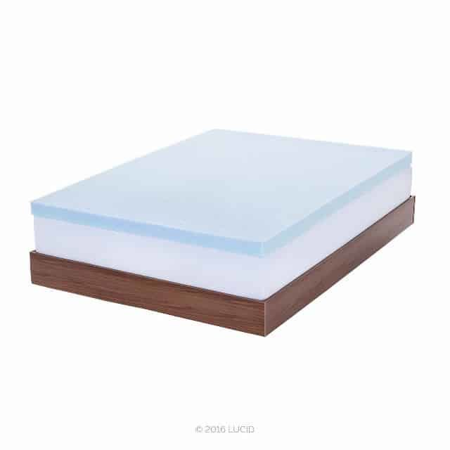 Best Memory Foam Mattress Topper Reviews 2019 | The Sleep Judge