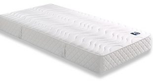 Cheap Price Cold Foam Mattress Irisette Badenia Elba KS H4, white