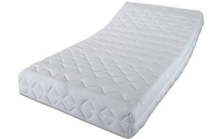 KS Cold Foam Mattress f.a.n. Medisan Plus 160 x 200 cm H2: Amazon.co