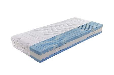 First Singapore Feeling 18 Mattress 100 x 200 cm Cold Foam Mattress