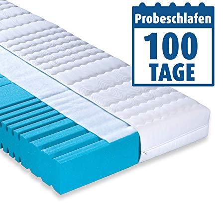 Cold foam mattresses 200×200