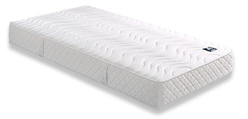 Cheap Price Cold Foam Mattress Irisette Badenia Elba KS H4, white