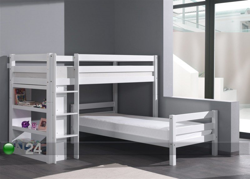 Corner Loft Bunk Beds - Ideas on Foter