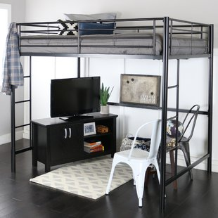 Corner Bunk Beds | Wayfair