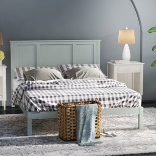 Cottage & Country Beds You'll Love | Wayfair