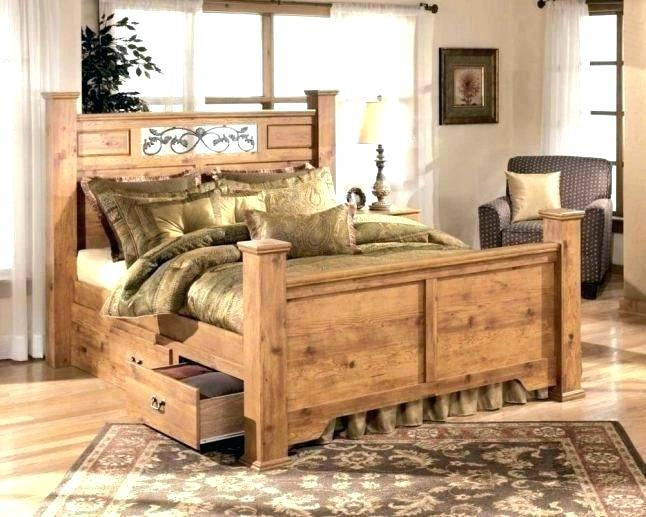 Pretty Country Style Bed Frames Wooden French Styles Of Frame Home