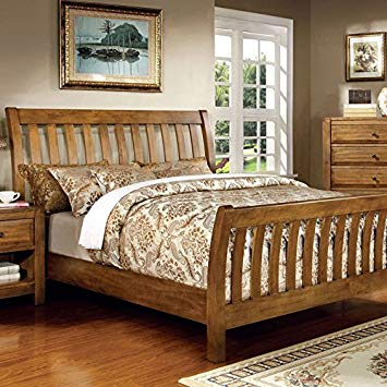 Country Style Bed Frames | babsbookclub.com