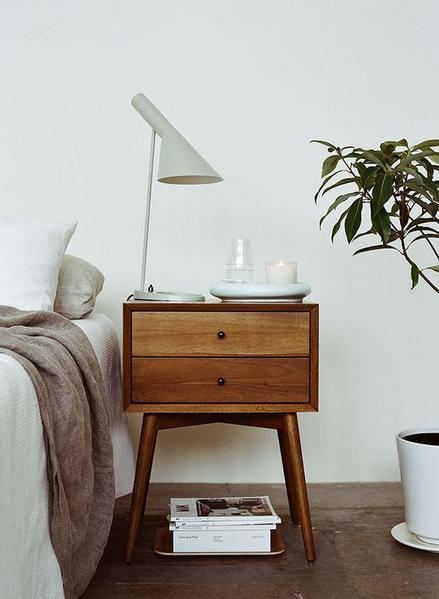 15 Best Bedside Table Ideas | Bedside Table Décor & Design