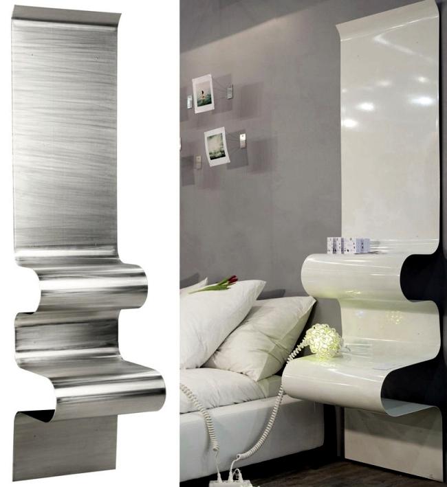 29 practical designer bedside tables for your modern bedroom