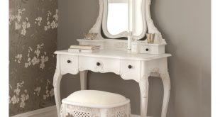 La Rochelle Antique French Dressing Table Set