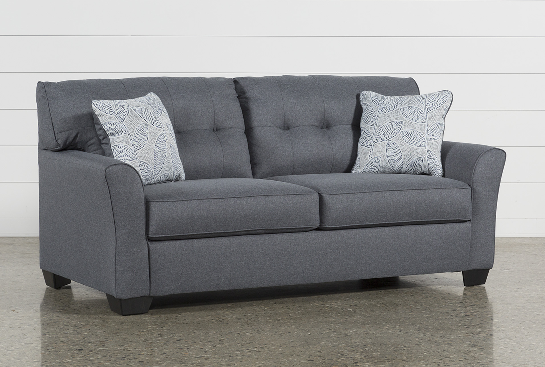 Fabric Sofa Beds + Sleeper Sofas - Free Assembly with Delivery