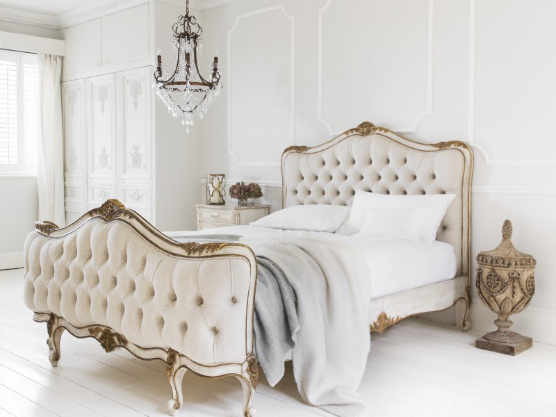 3 Undeniable Reasons Why French Beds Are De Rigueur | UK Lifestyle Blog