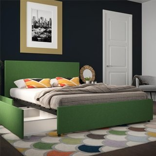 Buy Green Beds Online at Overstock.com | Our Best Bedroom Furniture