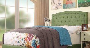 Green Beds You'll Love | Wayfair