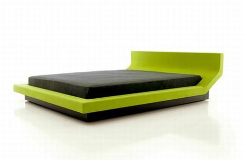 Lipla Bed | Home Design Find