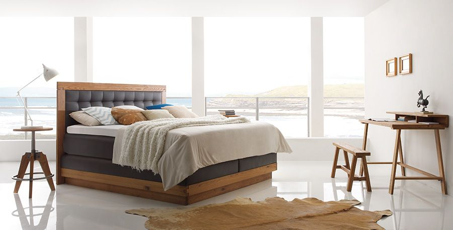 Beds from Hasena - the dream factory | Hasena AG