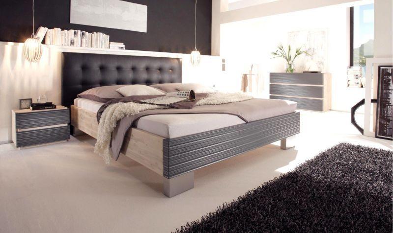 Hasena Betten- & Kopfteil Kollektion - Megaschlaf BIO-Wasserbett