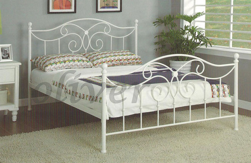 Iron Beds at Rs 14000 /set | Chembur East | Mumbai | ID: 3636404330