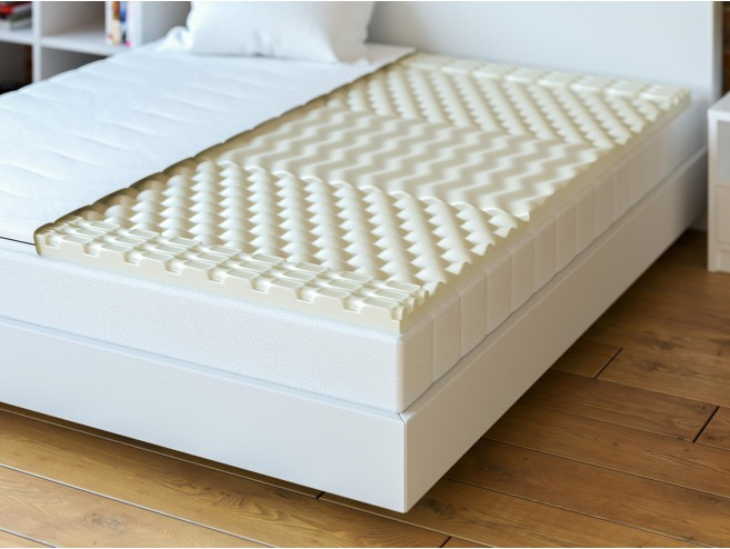 Mattress comfort foam with studs 120 x 200 cm, 59,95 u20ac