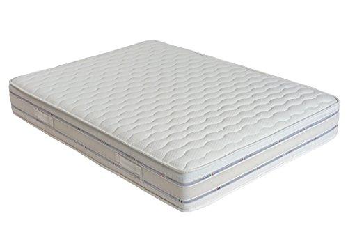 Cheap Grenoble Natixdormire Mattress 160 x 200 x 20 cm - Buy Foam