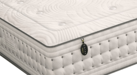 European Size Mattresses | The Bed Shop Edinburgh