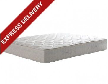 Ergo Life 90 x 200 Mattress | FurnitureRoad.co.uk | Mattress