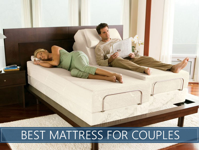 our top rated beds for couples