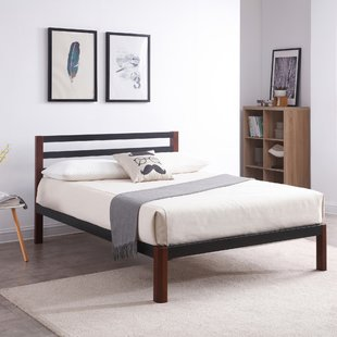 Metal Beds You'll Love | Wayfair