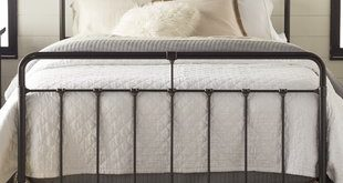 Metal Beds You'll Love | Wayfair