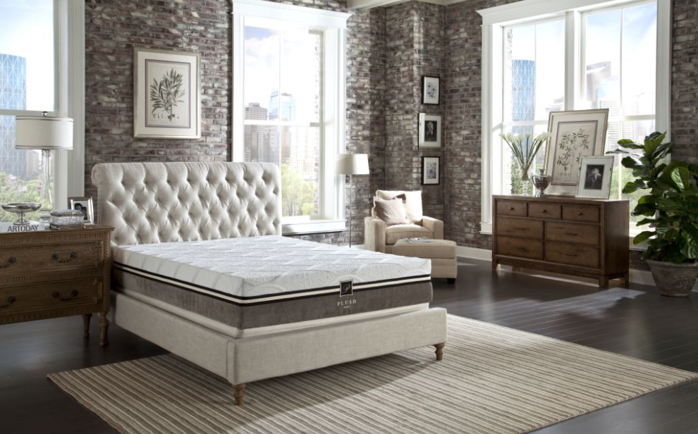 10 Affordable Organic & Natural Mattresses For 2019