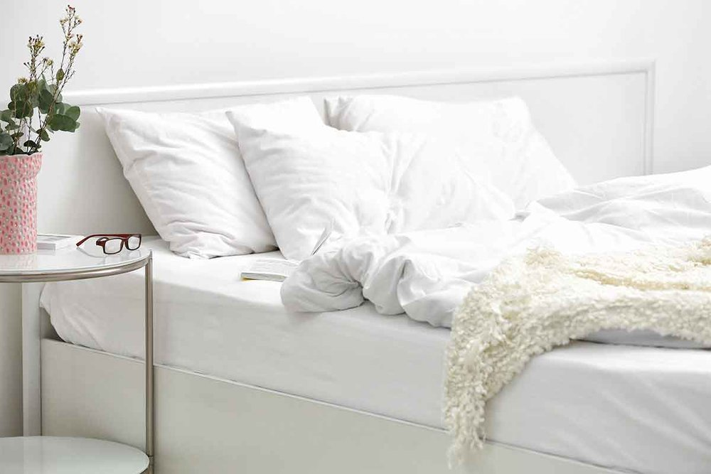 14 Best Reviewed Organic, Eco Friendly & Natural Mattresses Online