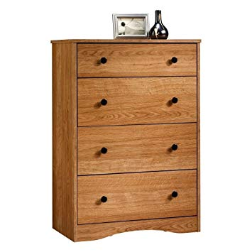 Amazon.com: S&B Chest of Drawers Dresser Cabinet Bedroom Living Room