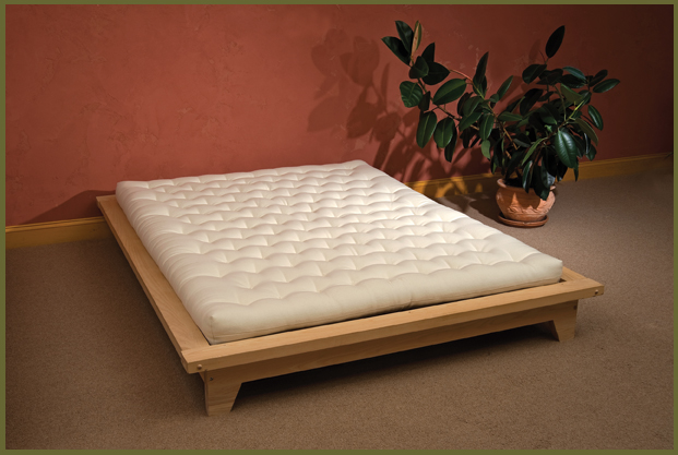 Organic Wool Mattress and Natural Wool Carpet | The Organic Mattress