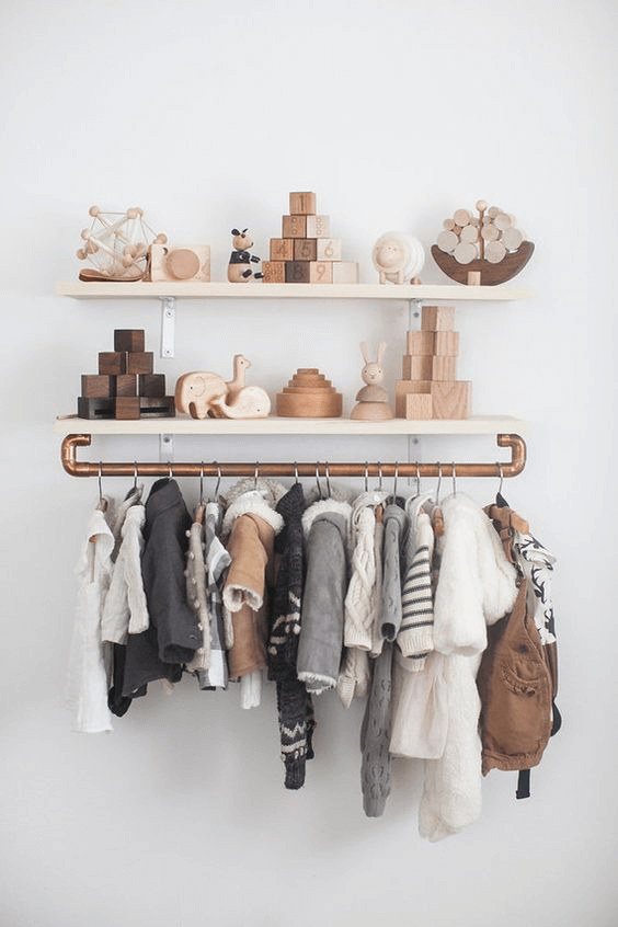 Decorating the Nursery: The Complete Guide To A Beautiful Baby's