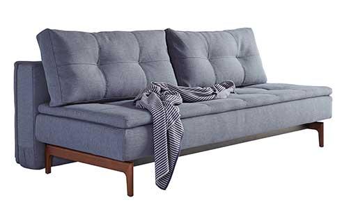 Circle Furniture - Karla Sleeper Sofa | Sleeper Sofa | Convertable Couch