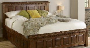 Handmade Wooden Beds & Solid Oak Frames By Revival Beds
