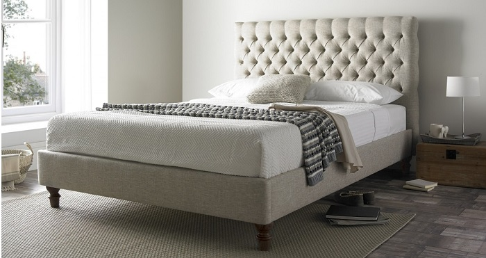 Best Upholstered Beds to Buy in 2019 | Top Picks & Reviews - Trusted 7