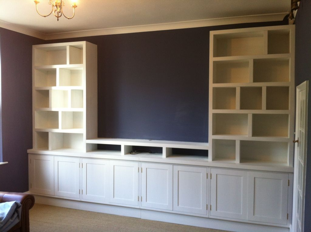 full wall cabinets, Inexpensive Built In Wall Units Full Wall .
