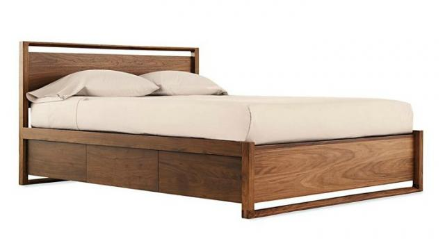 10 Easy Pieces: Essential Wooden Beds - Remodelista