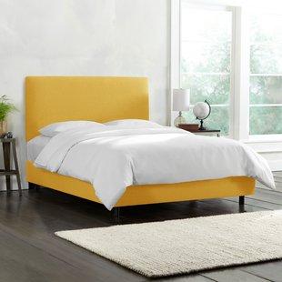 Twin Yellow Beds You'll Love | Wayfair