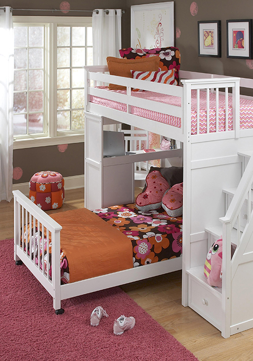Dunk & Bright Furniture - Youth Bedroom Furniture - Syracuse, Utica